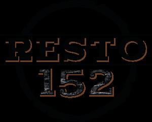 Resto 152 inc. Logo